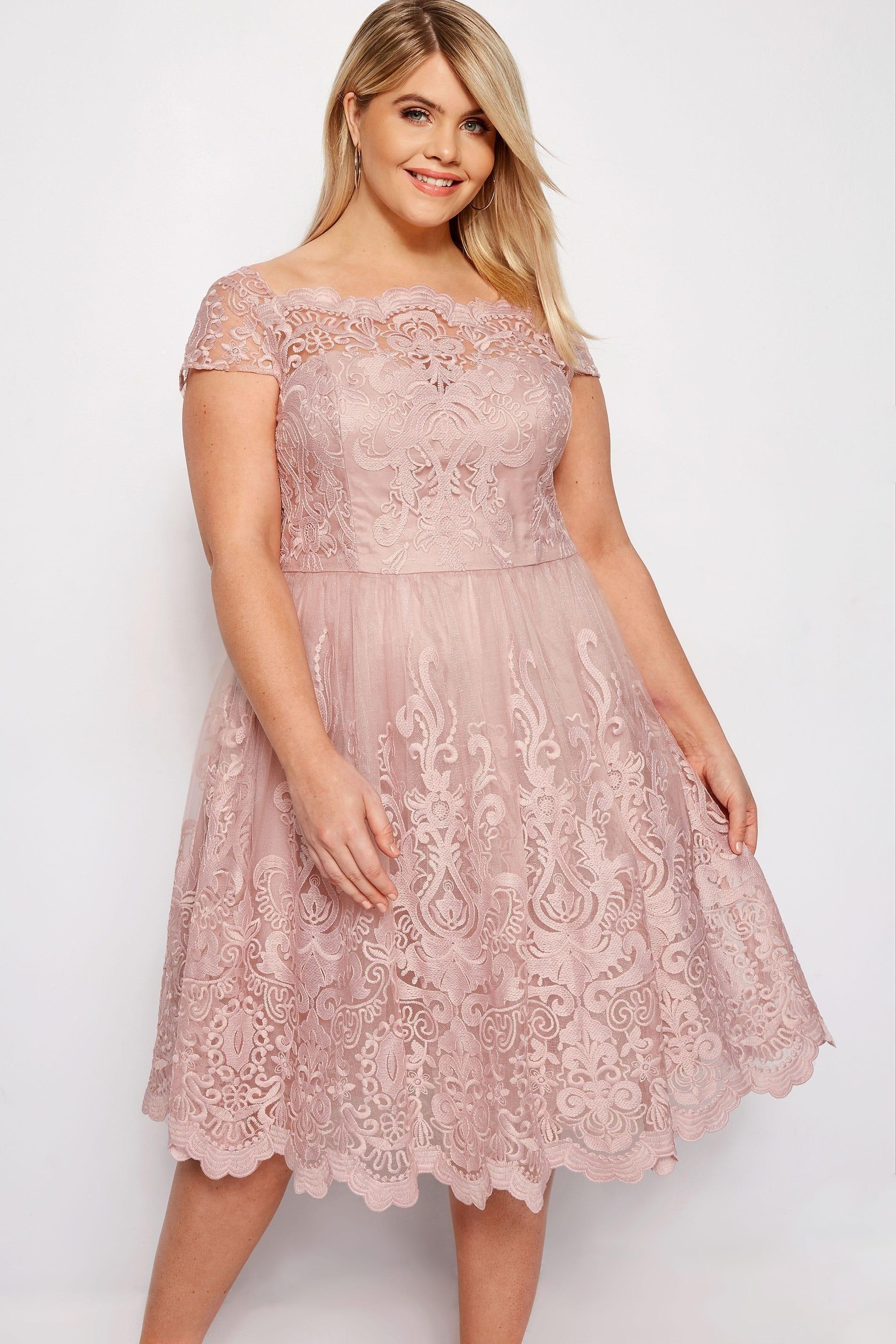 Formal Schön Kleid Rosa SpezialgebietAbend Erstaunlich Kleid Rosa Bester Preis