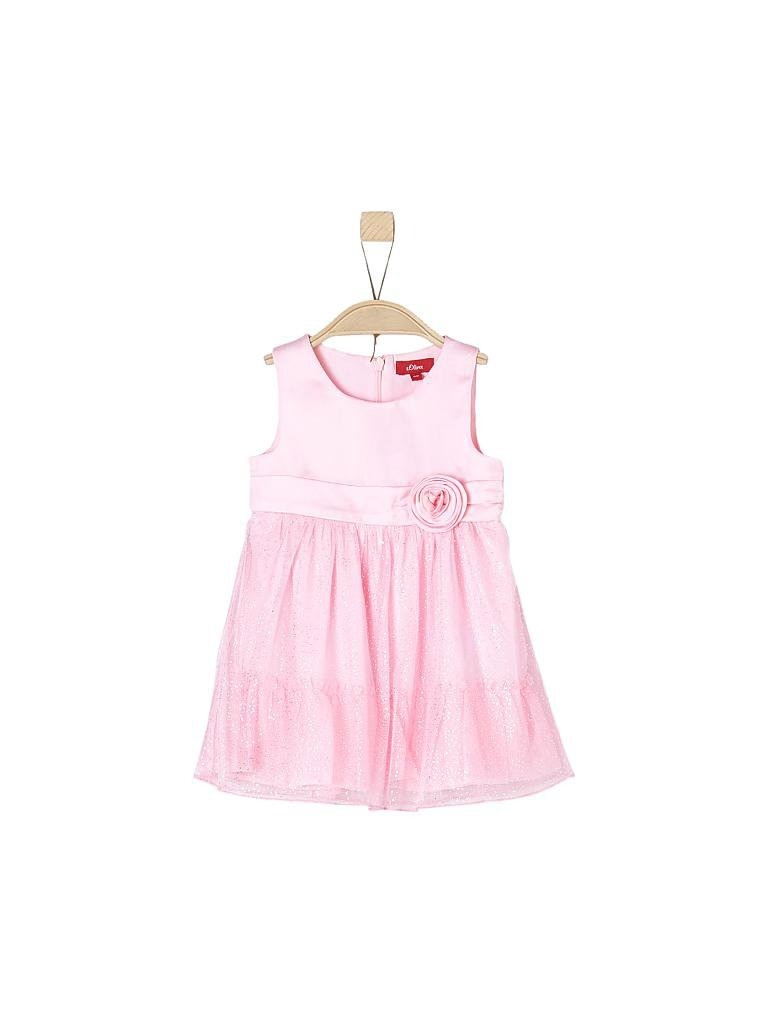 Genial Kleid Rosa Design13 Elegant Kleid Rosa Stylish