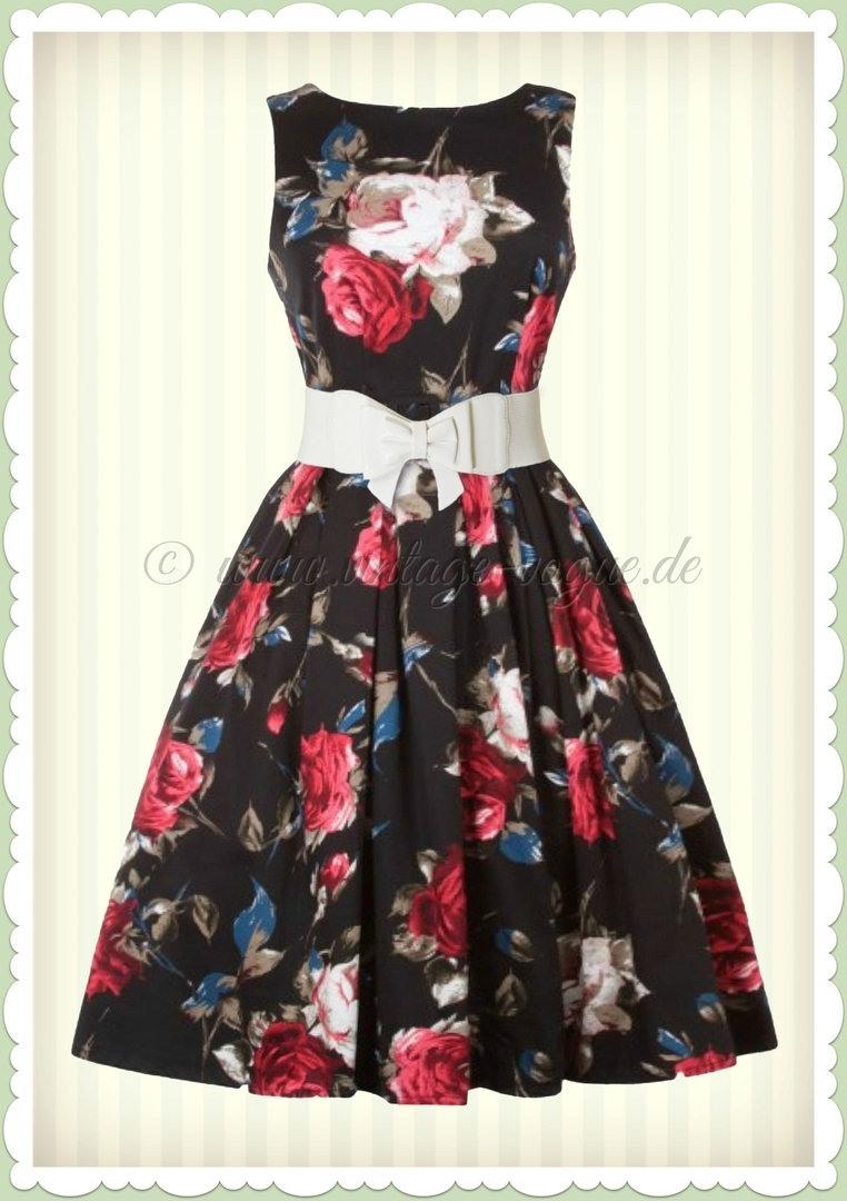 Designer Schön Kleid Schwarz Blumen Spezialgebiet20 Cool Kleid Schwarz Blumen für 2019