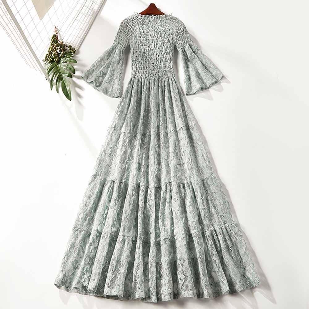Formal Schön Langes Kleid Spitze Galerie20 Einzigartig Langes Kleid Spitze Stylish