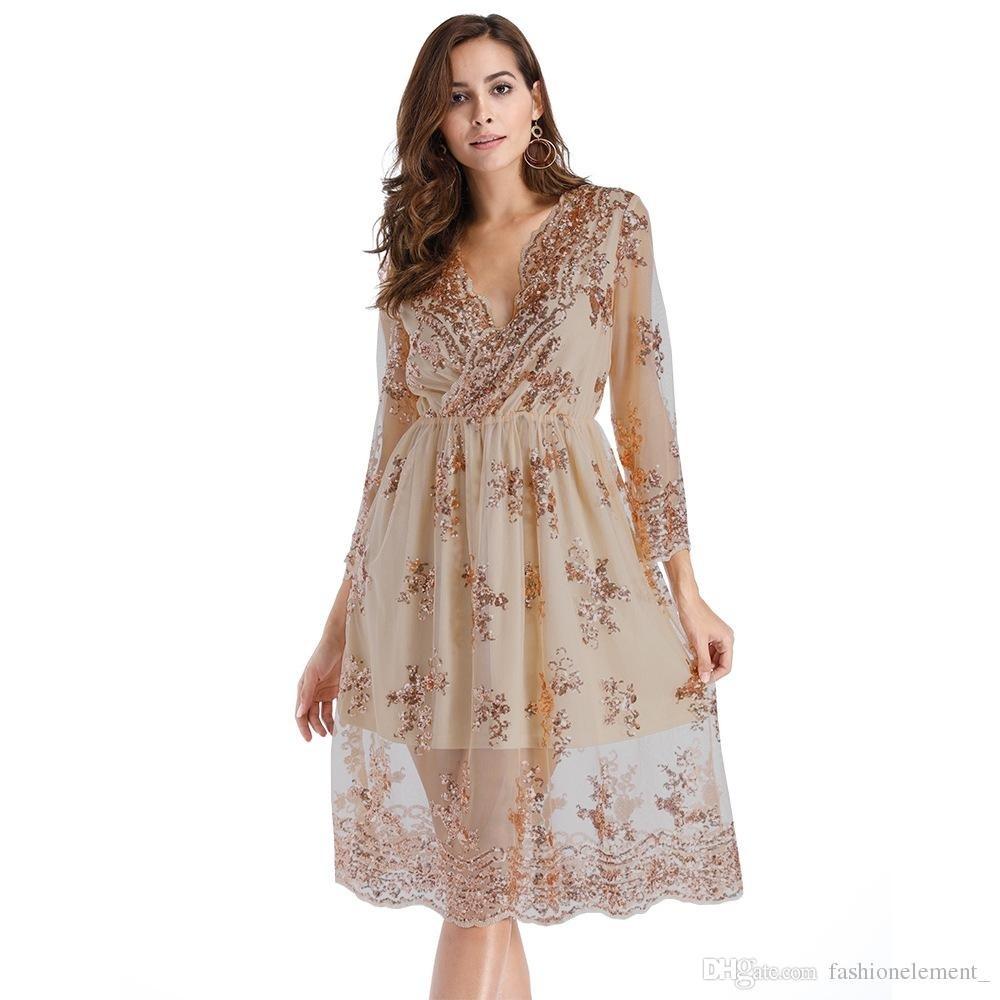 13 Leicht Damen Kleider Lang Boutique20 Luxus Damen Kleider Lang für 2019