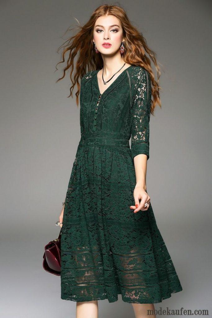 innovative design d6a09 beee9 Luxurius Winterkleider Damen Stylish - Abendkleid