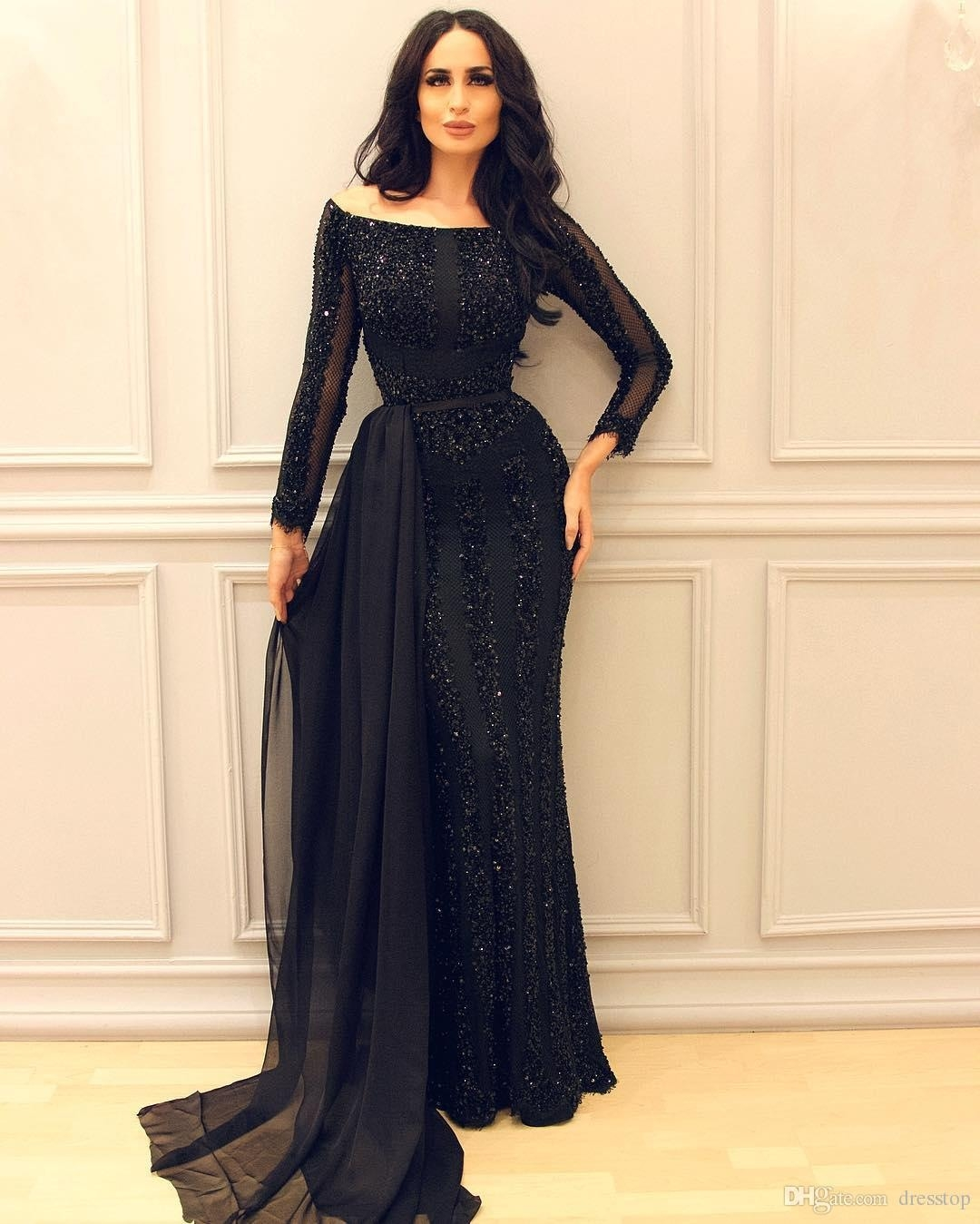 Schön Kleider Abendgarderobe für 201915 Spektakulär Kleider Abendgarderobe Vertrieb