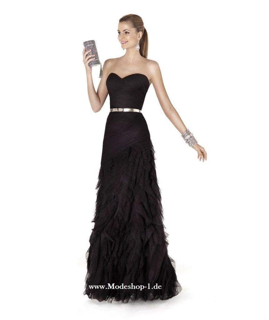 17 Genial Damen Abendmode Ärmel - Abendkleid