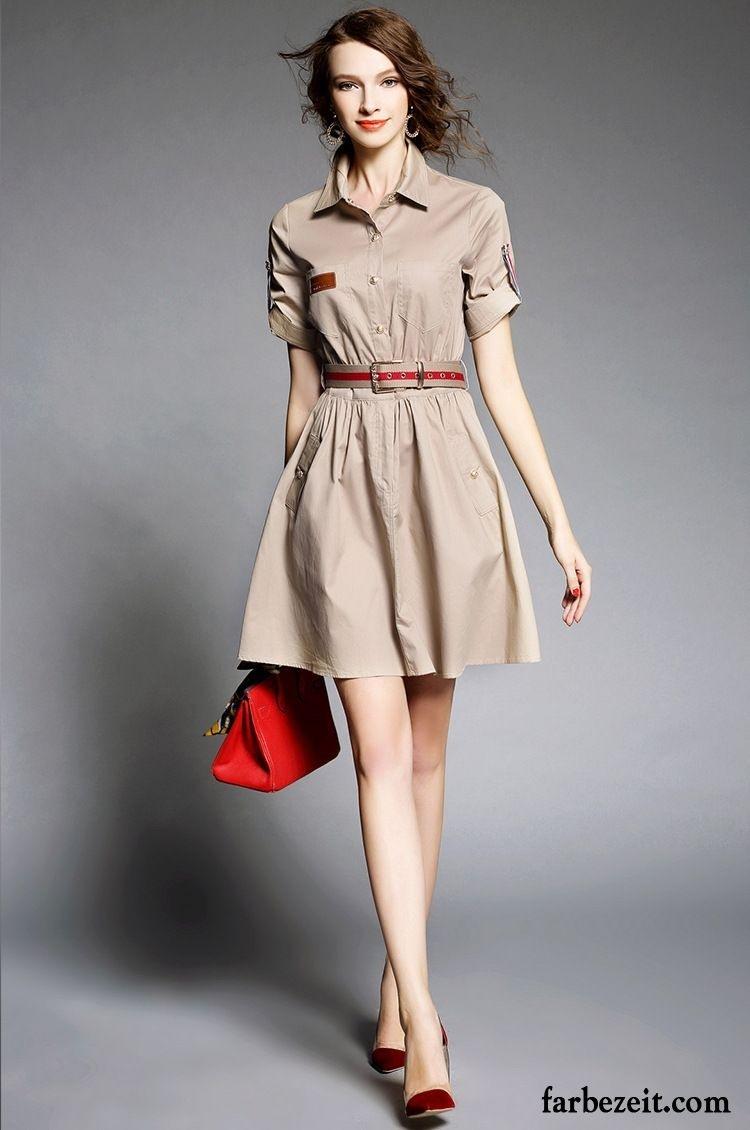 Designer Spektakulär Knielange Kleider Herbst DesignAbend Top Knielange Kleider Herbst für 2019