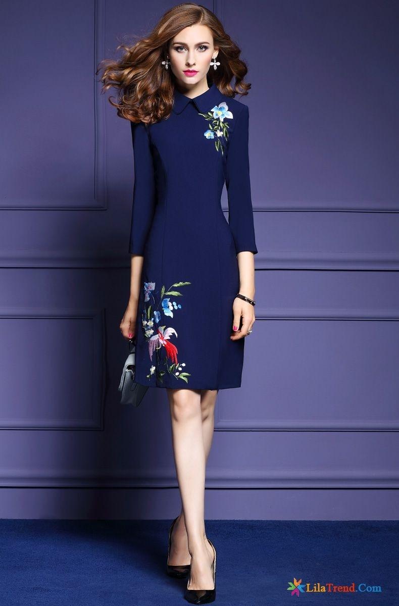 Formal Spektakulär Knielange Kleider Herbst Boutique20 Elegant Knielange Kleider Herbst Vertrieb