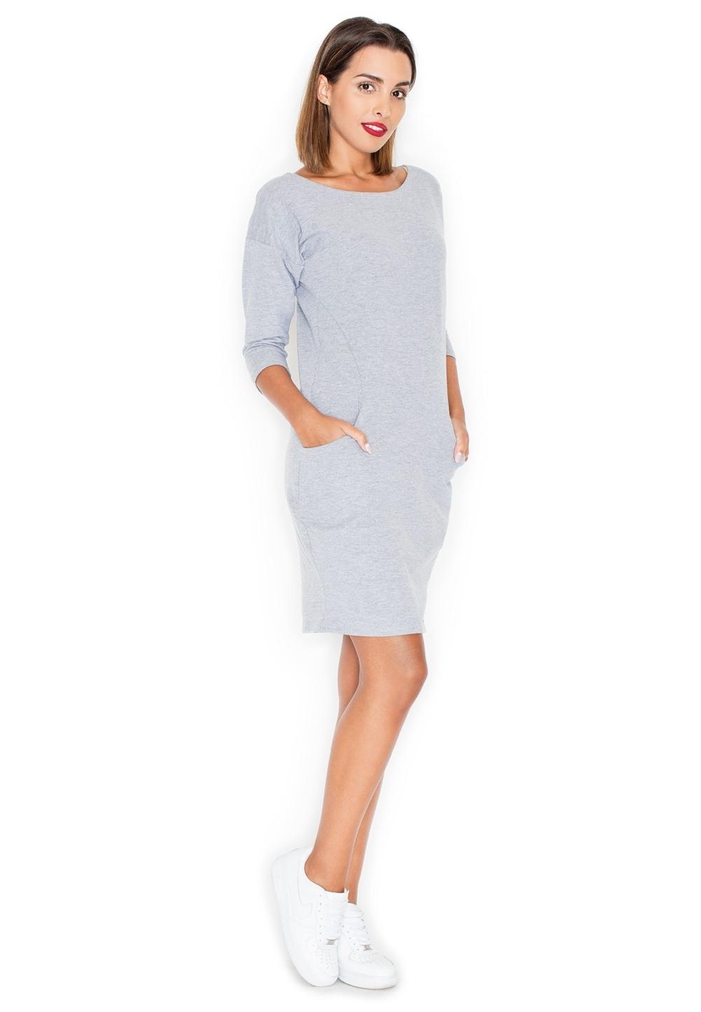 20 Leicht Kleid Grau ÄrmelAbend Leicht Kleid Grau Bester Preis