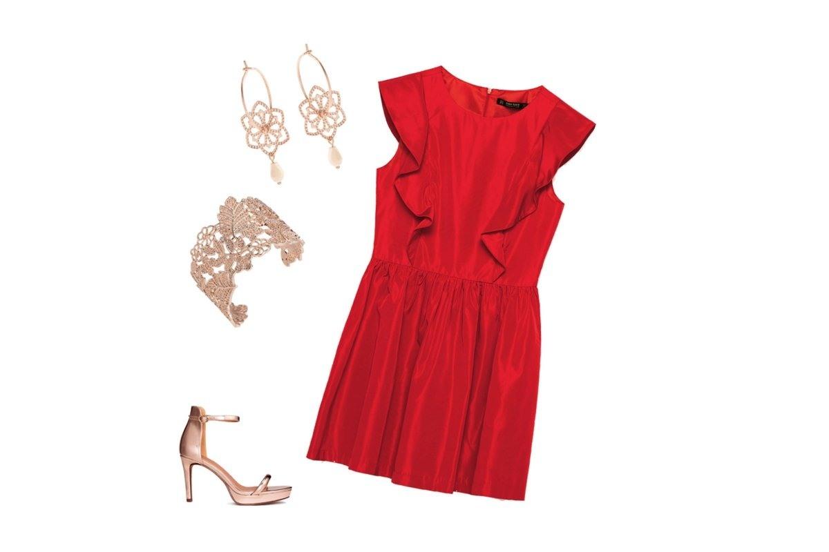 20 Leicht Rotes Kleid Mit Glitzer Vertrieb15 Schön Rotes Kleid Mit Glitzer Design