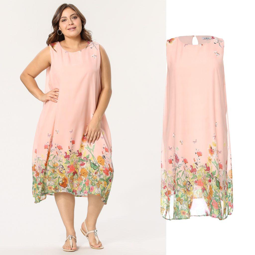13 spektakulär midi kleider festlich design - abendkleid