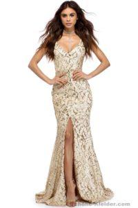 20 Ausgezeichnet Pailletten Kleid Abendkleid Ärmel20 Genial Pailletten Kleid Abendkleid Vertrieb