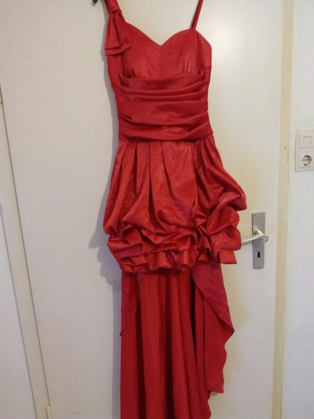 Abend Perfekt Rotes Abendkleid SpezialgebietFormal Luxurius Rotes Abendkleid Galerie