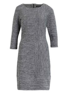 Schön Kleid Grau für 201910 Ausgezeichnet Kleid Grau Design