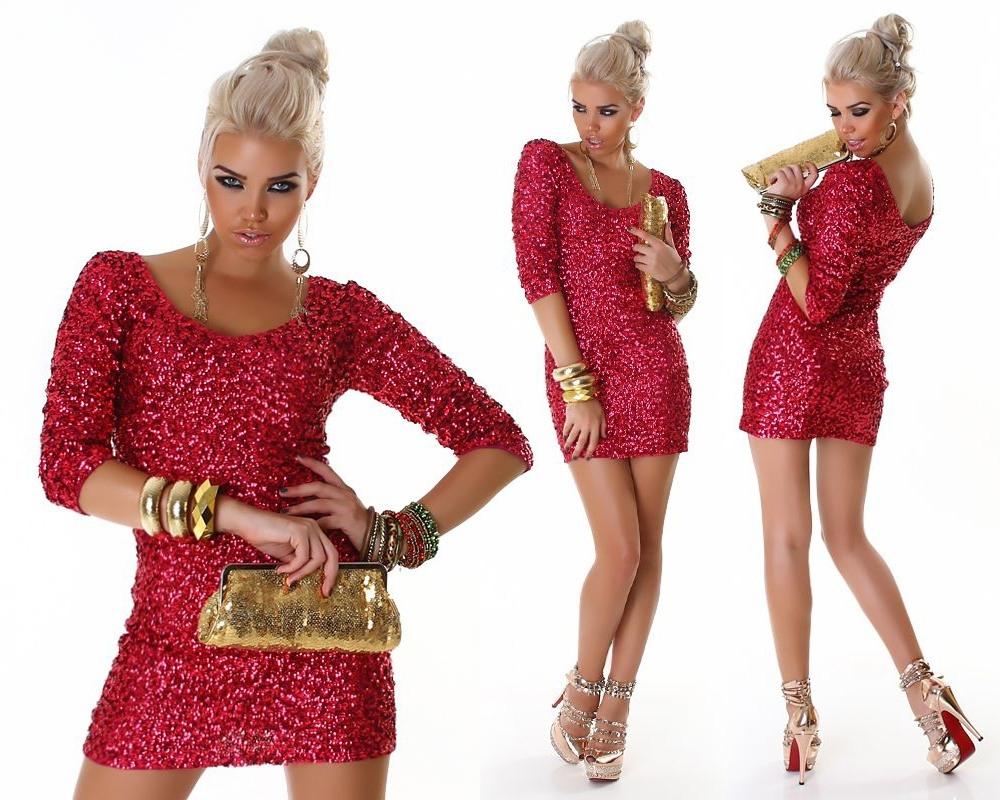 15 Schön Rotes Kleid Mit Glitzer DesignAbend Einzigartig Rotes Kleid Mit Glitzer für 2019