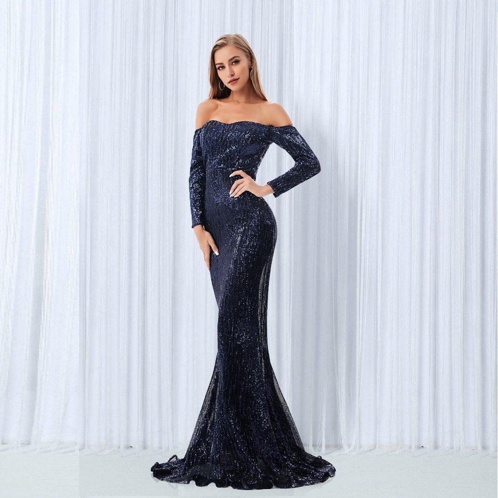 13 Kreativ Pailletten Kleid Abendkleid ÄrmelAbend Coolste Pailletten Kleid Abendkleid für 2019