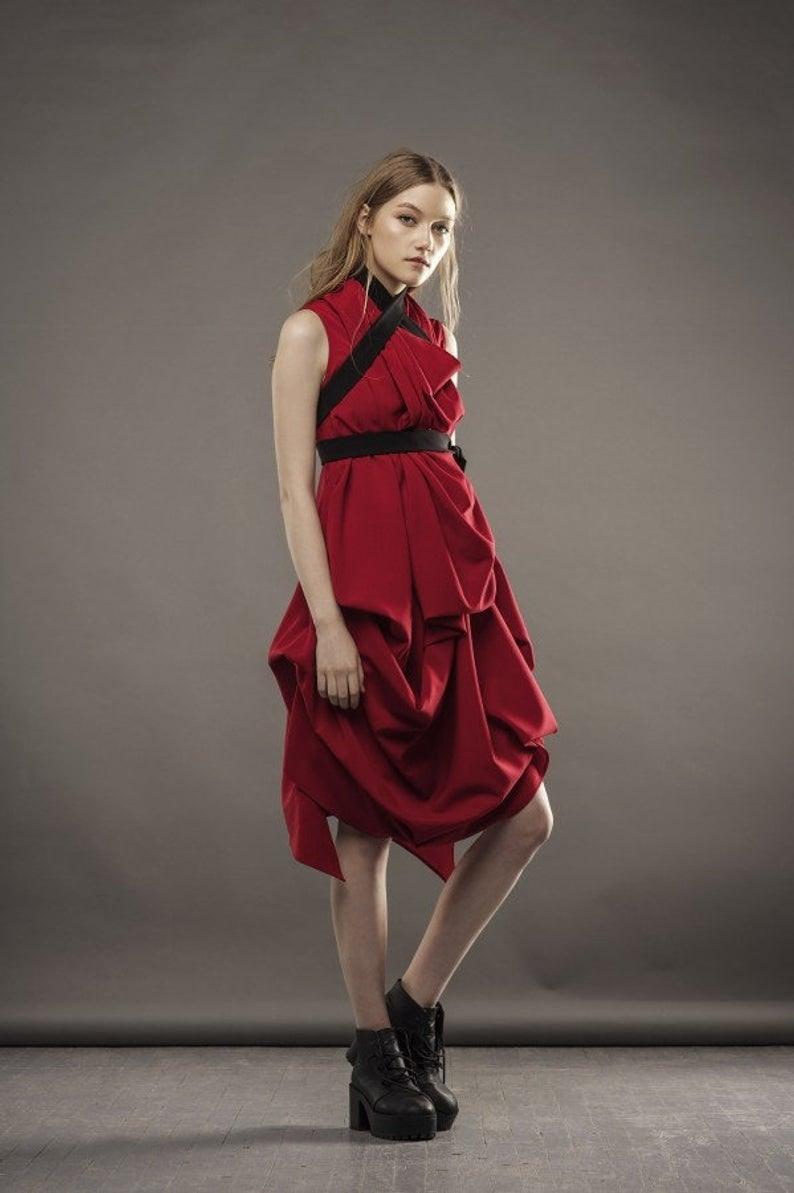 10 Coolste Rotes Abendkleid für 201910 Schön Rotes Abendkleid Ärmel
