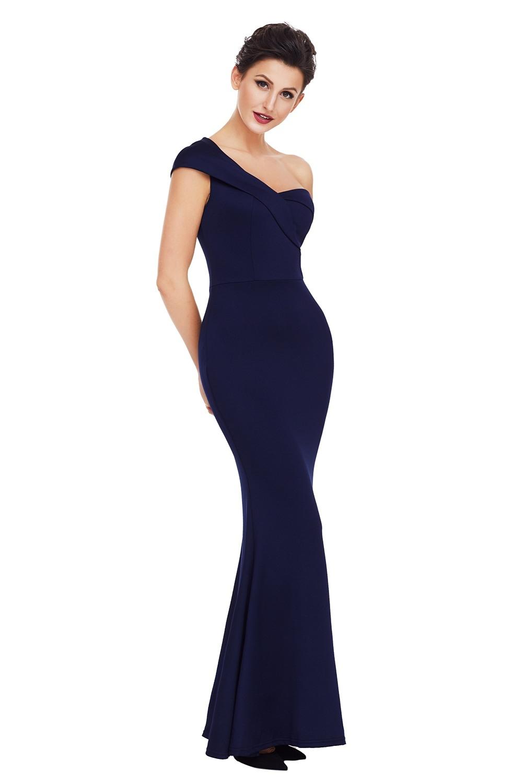 Genial Kleid Marineblau Galerie13 Top Kleid Marineblau Boutique