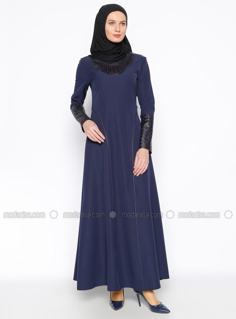 Formal Leicht Kleid Marineblau Design17 Schön Kleid Marineblau für 2019