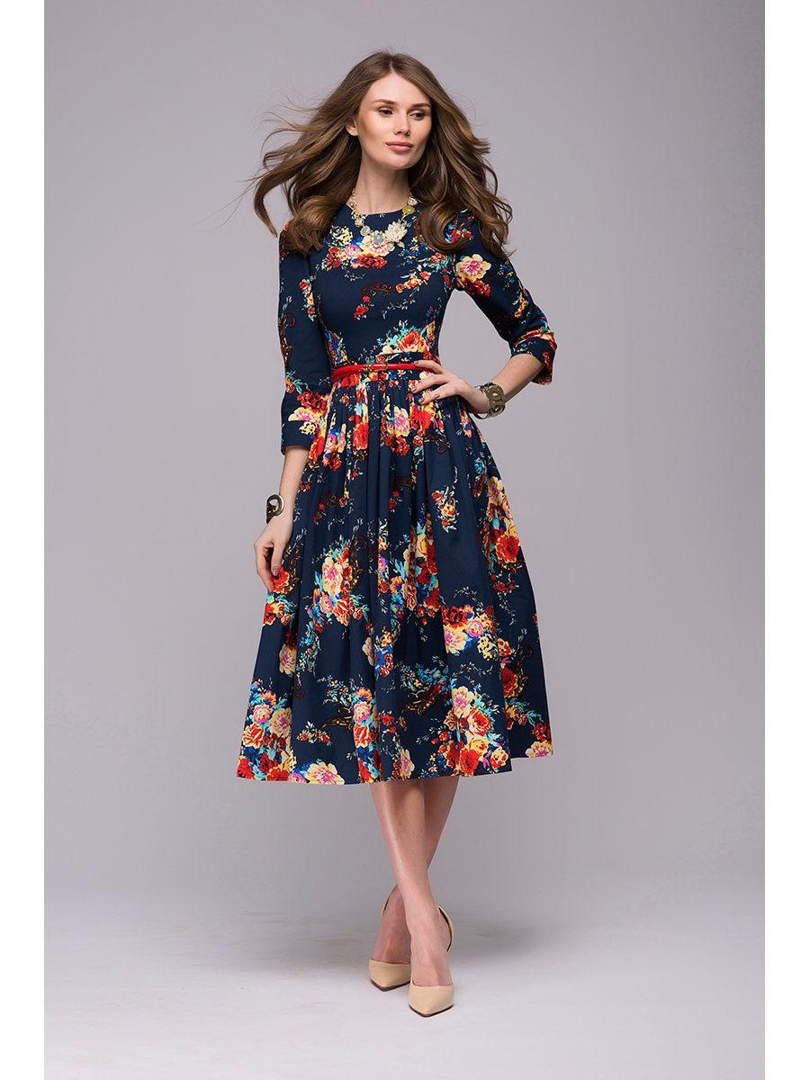 17 Top Kleid Mit Blumen Galerie15 Genial Kleid Mit Blumen für 2019