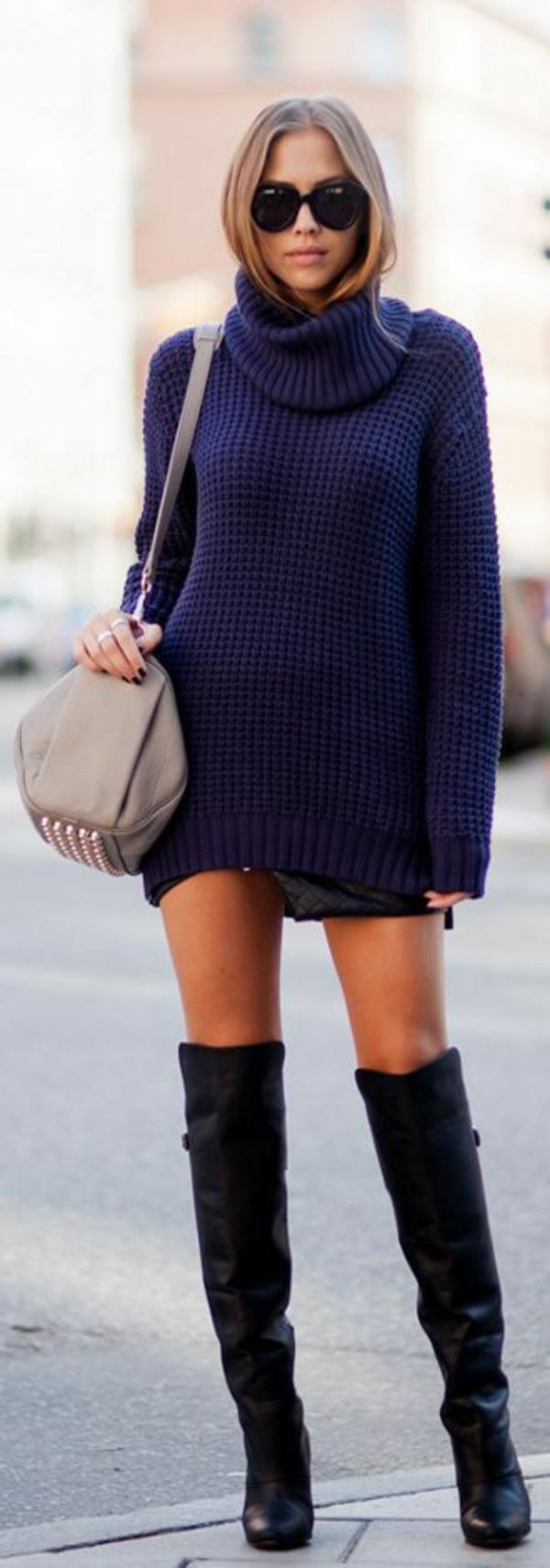 20 Luxus Damen Winterkleider Ärmel Spektakulär Damen Winterkleider für 2019
