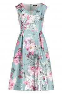 Formal Perfekt Kleid Mit Blumen Design15 Genial Kleid Mit Blumen Boutique