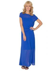 Designer Leicht Royalblau Kleid Galerie13 Wunderbar Royalblau Kleid Stylish