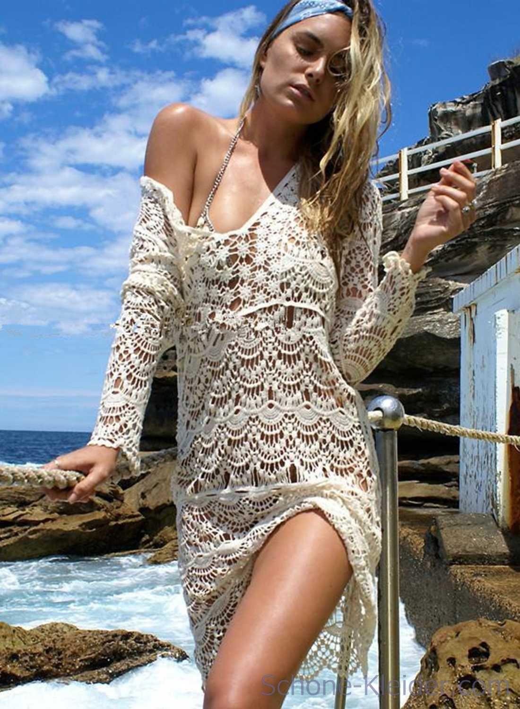 10 Genial Elegante Strandkleider StylishDesigner Genial Elegante Strandkleider Stylish