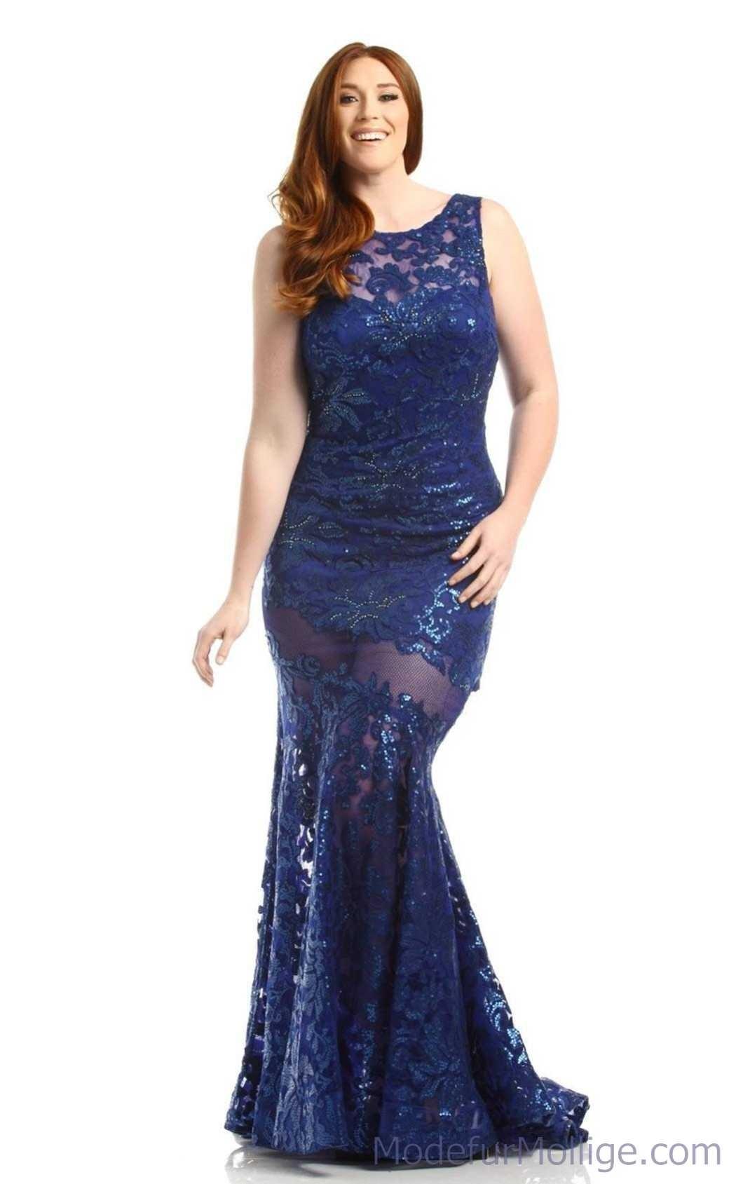 10 Fantastisch Abendkleider Für Mollige Spezialgebiet15 Luxus Abendkleider Für Mollige Boutique