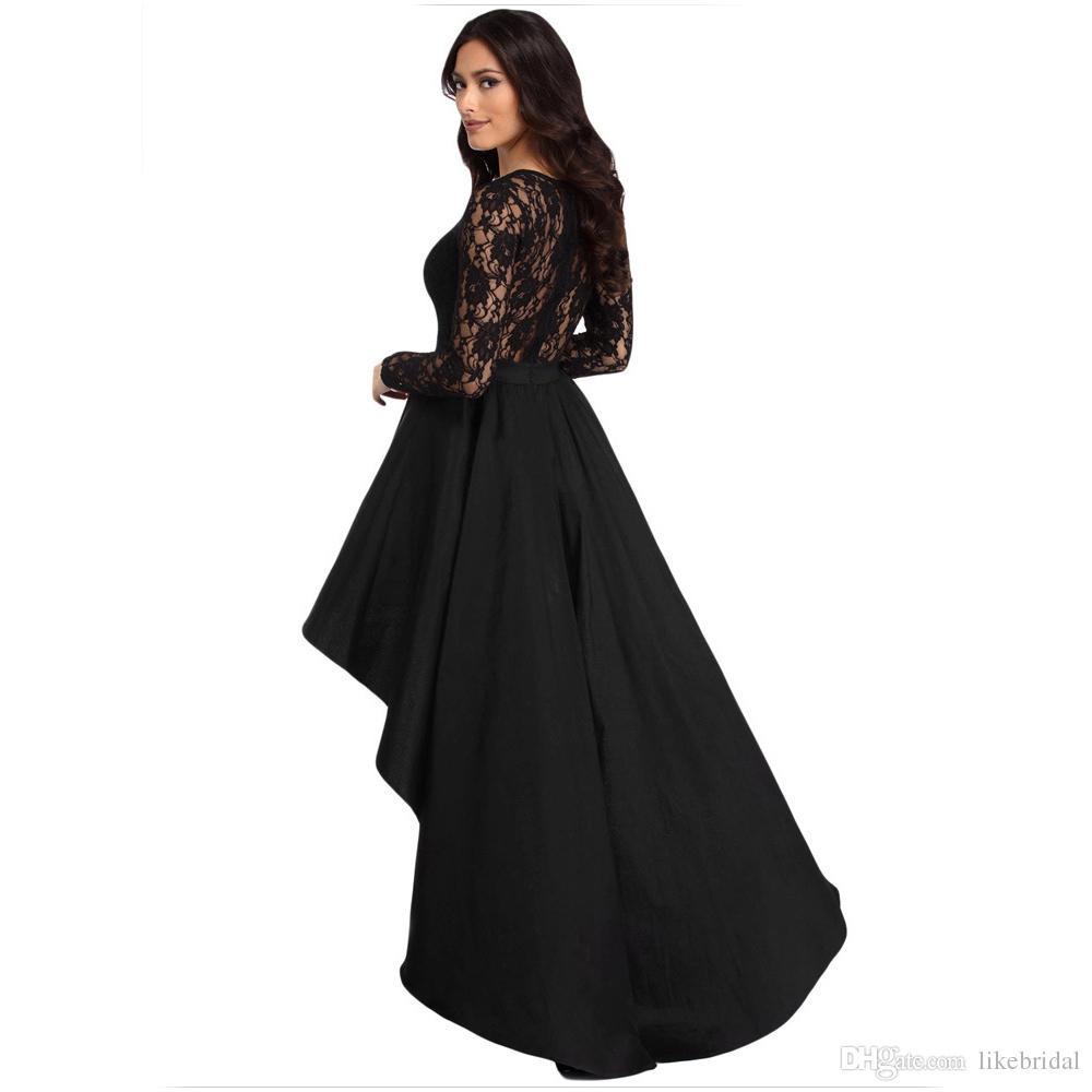 20 Ausgezeichnet Kleid Spitze Langarm SpezialgebietDesigner Erstaunlich Kleid Spitze Langarm Stylish