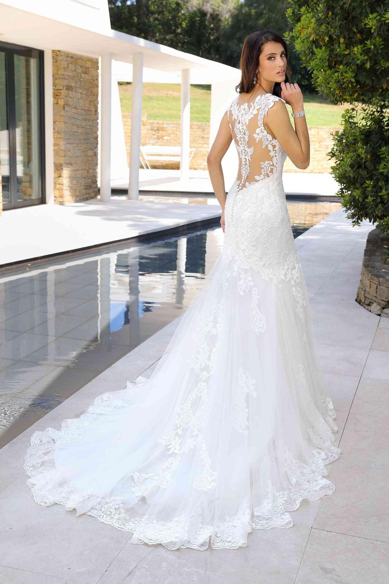 20 Einzigartig Brautmode Brautkleid Vertrieb13 Schön Brautmode Brautkleid Spezialgebiet