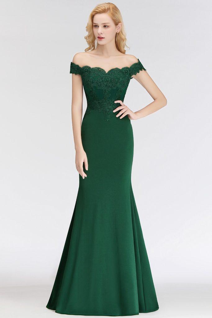 15 Schön Elegante Kleider Grün Boutique - Abendkleid