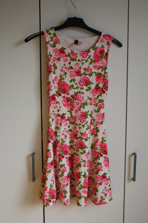 15 Schön Kleid Mit Blumen Vertrieb17 Kreativ Kleid Mit Blumen Boutique