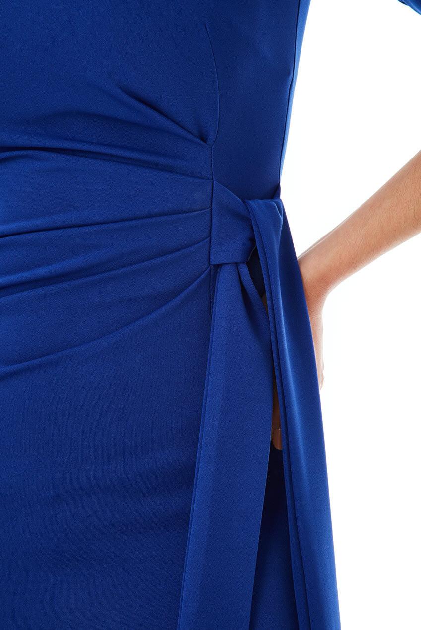 20 Ausgezeichnet Royalblau Kleid für 2019Designer Top Royalblau Kleid Galerie
