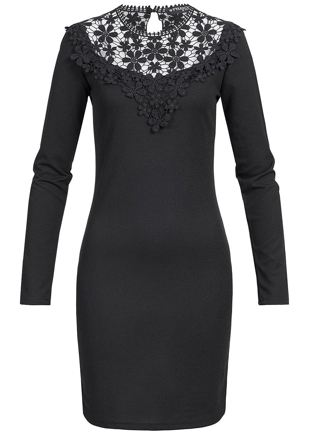 17 Einzigartig Kleid Spitze Langarm Ärmel13 Genial Kleid Spitze Langarm Spezialgebiet