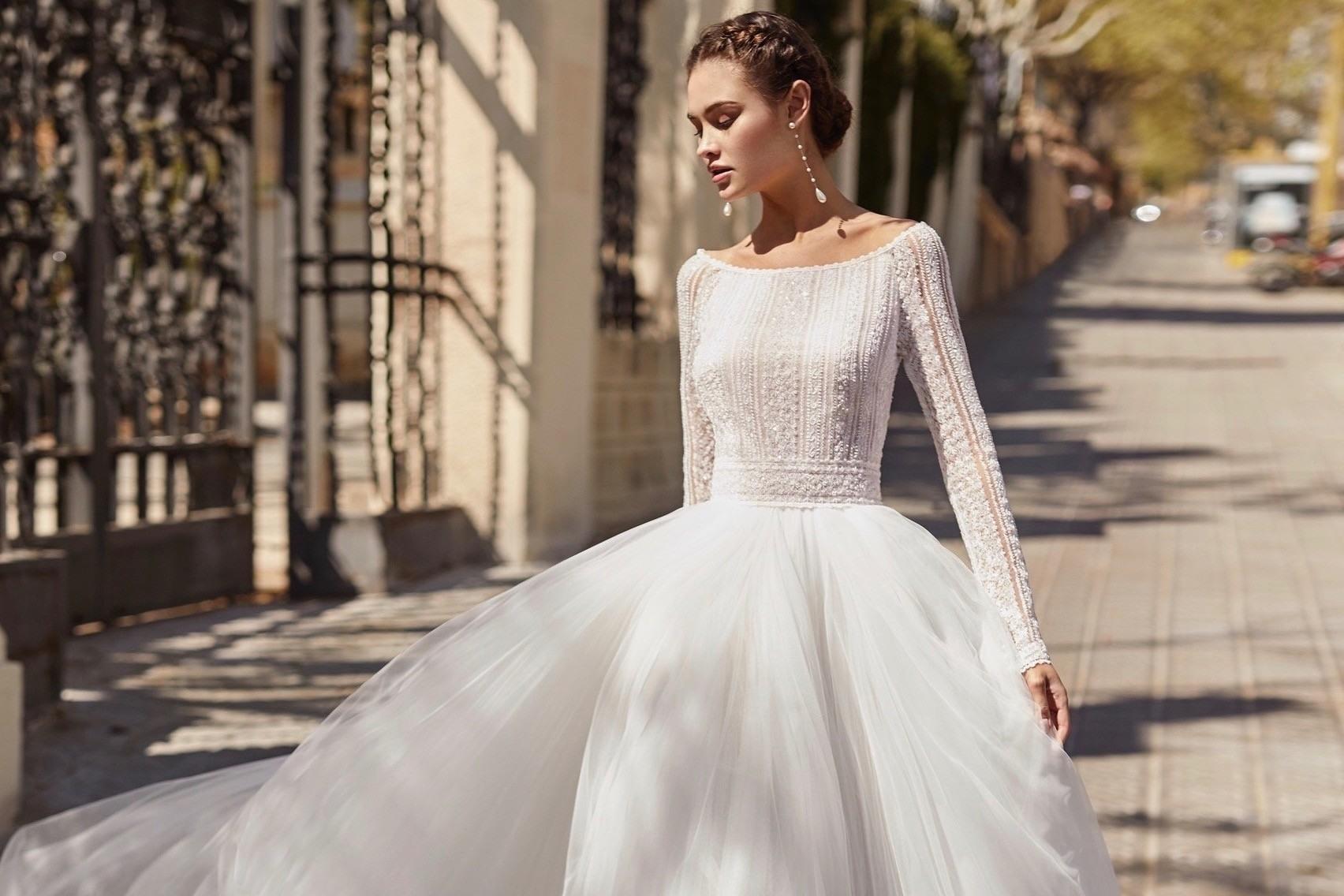 17 Fantastisch Brautmode Brautkleid Stylish10 Einfach Brautmode Brautkleid für 2019