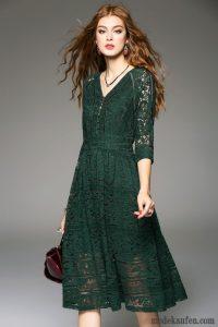 15 Einfach Damen Winterkleider Stylish17 Ausgezeichnet Damen Winterkleider Ärmel