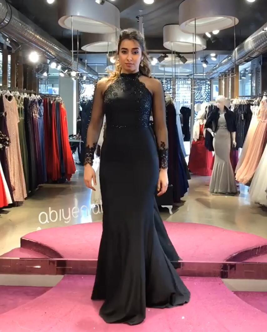 10 Luxurius Abendkleid Lang Schwarz Glitzer Vertrieb10 Genial Abendkleid Lang Schwarz Glitzer Spezialgebiet