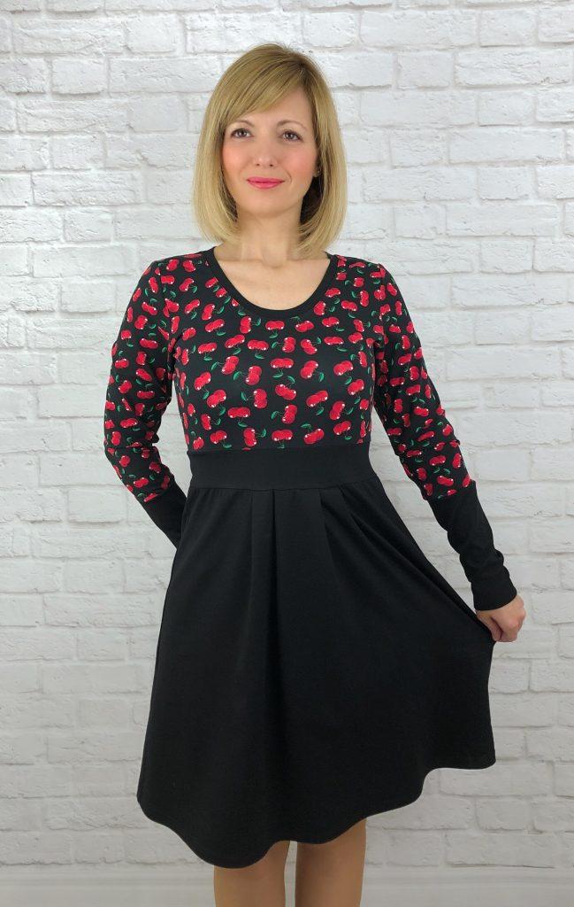 Designer Schön Damen Winterkleider für 2019 - Abendkleid