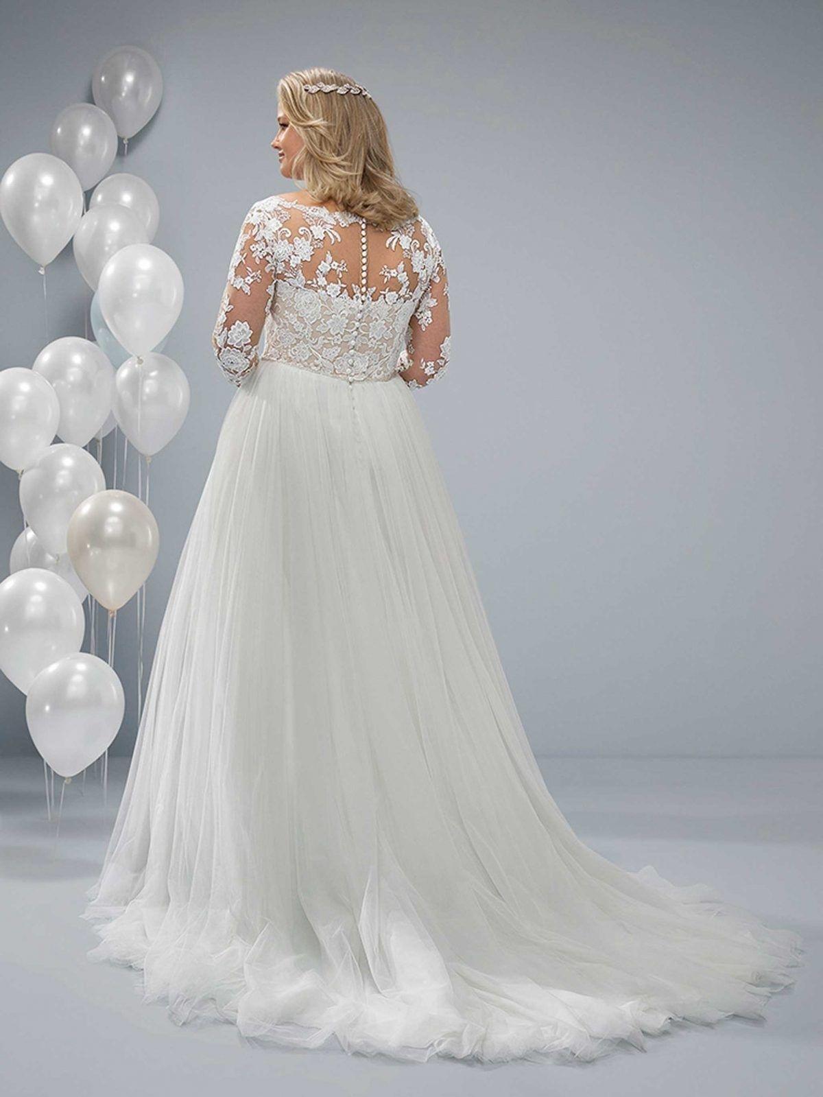 Formal Wunderbar Brautmode Brautkleid Vertrieb15 Schön Brautmode Brautkleid für 2019