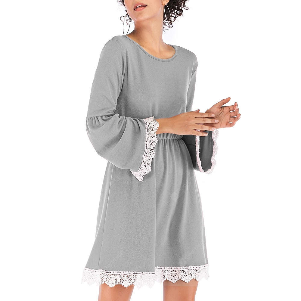 10 Cool Kleid Spitze Langarm Spezialgebiet13 Erstaunlich Kleid Spitze Langarm Design