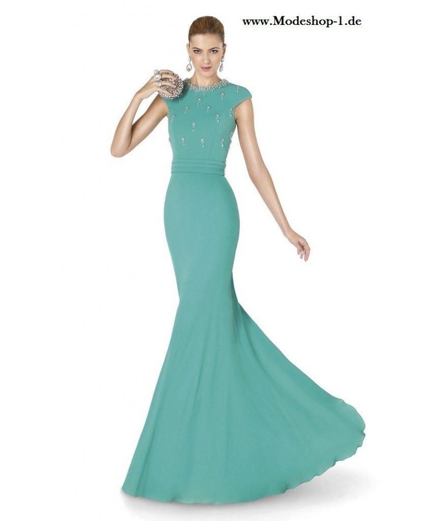 Formal Luxus Abendmode Kaufen Boutique - Abendkleid
