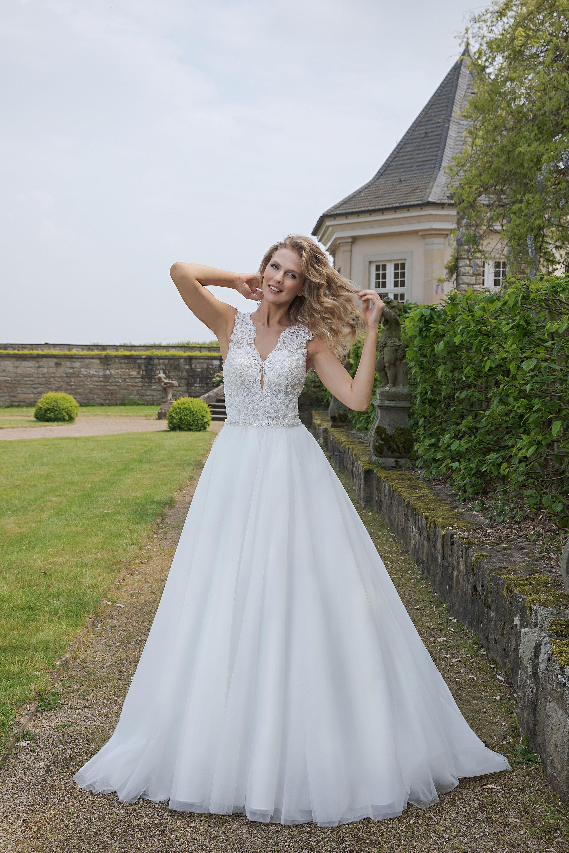 20 Top Brautmode Brautkleid für 2019Formal Elegant Brautmode Brautkleid Vertrieb