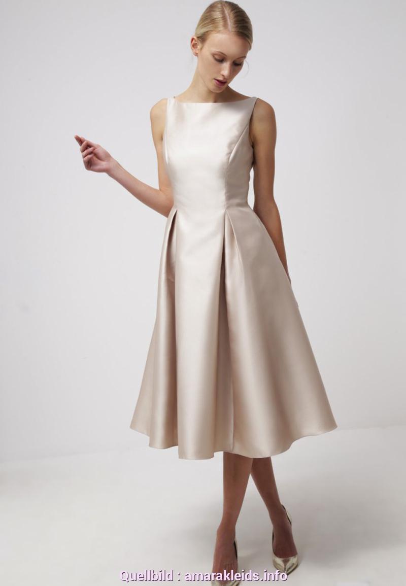 19 Fantastisch Kleid Festlich Midi Galerie - Abendkleid