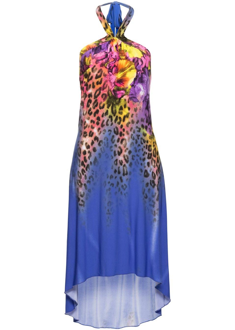 Formal Erstaunlich Kleid Gelb Blau BoutiqueFormal Spektakulär Kleid Gelb Blau Ärmel