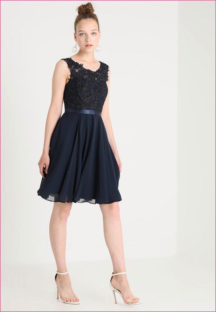 Damen Kleid Festlich Midi - Die Bedürfnisse der Frauen