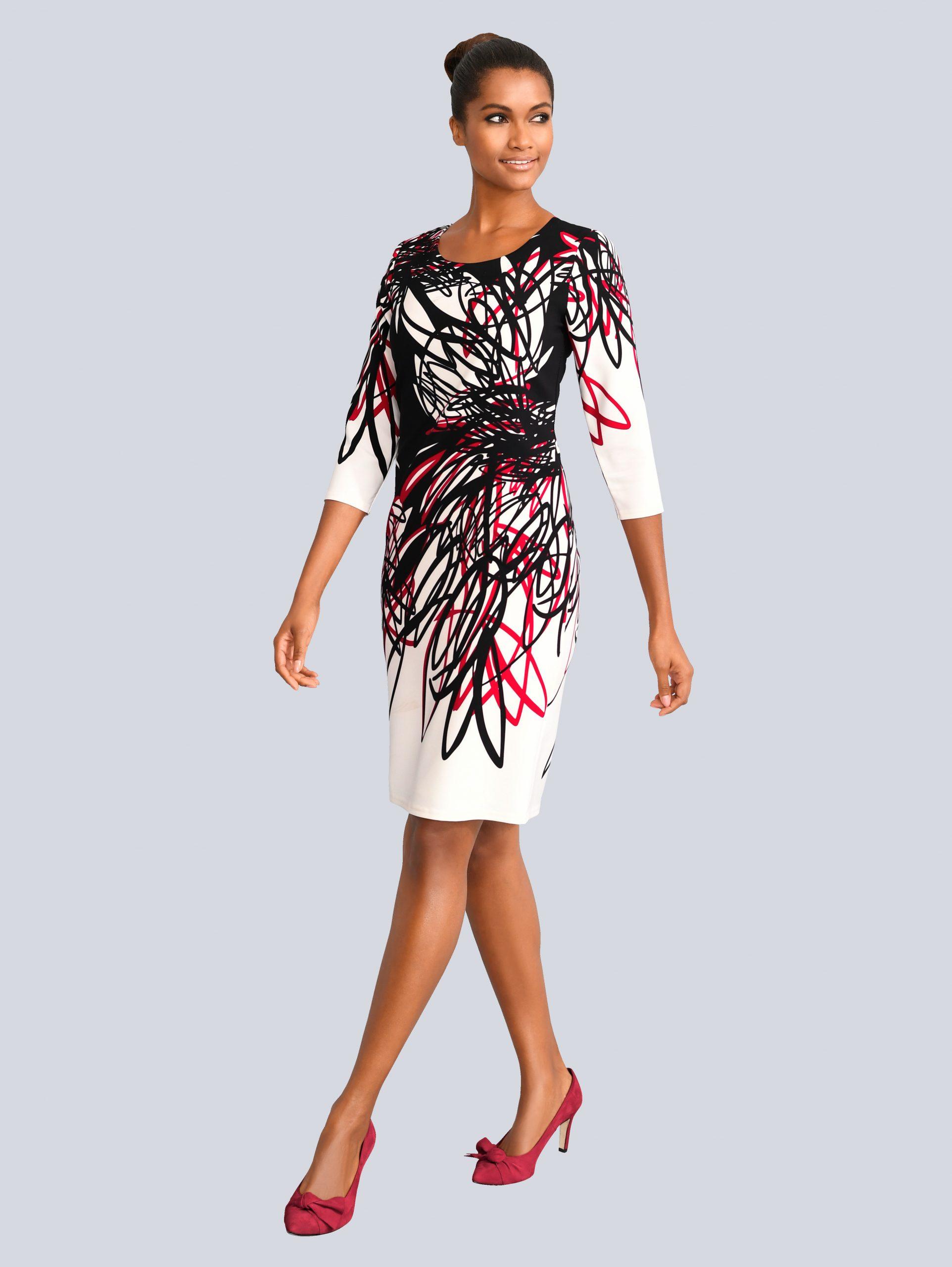 Formal Einzigartig Kleid Festlich Midi StylishAbend Coolste Kleid Festlich Midi Boutique