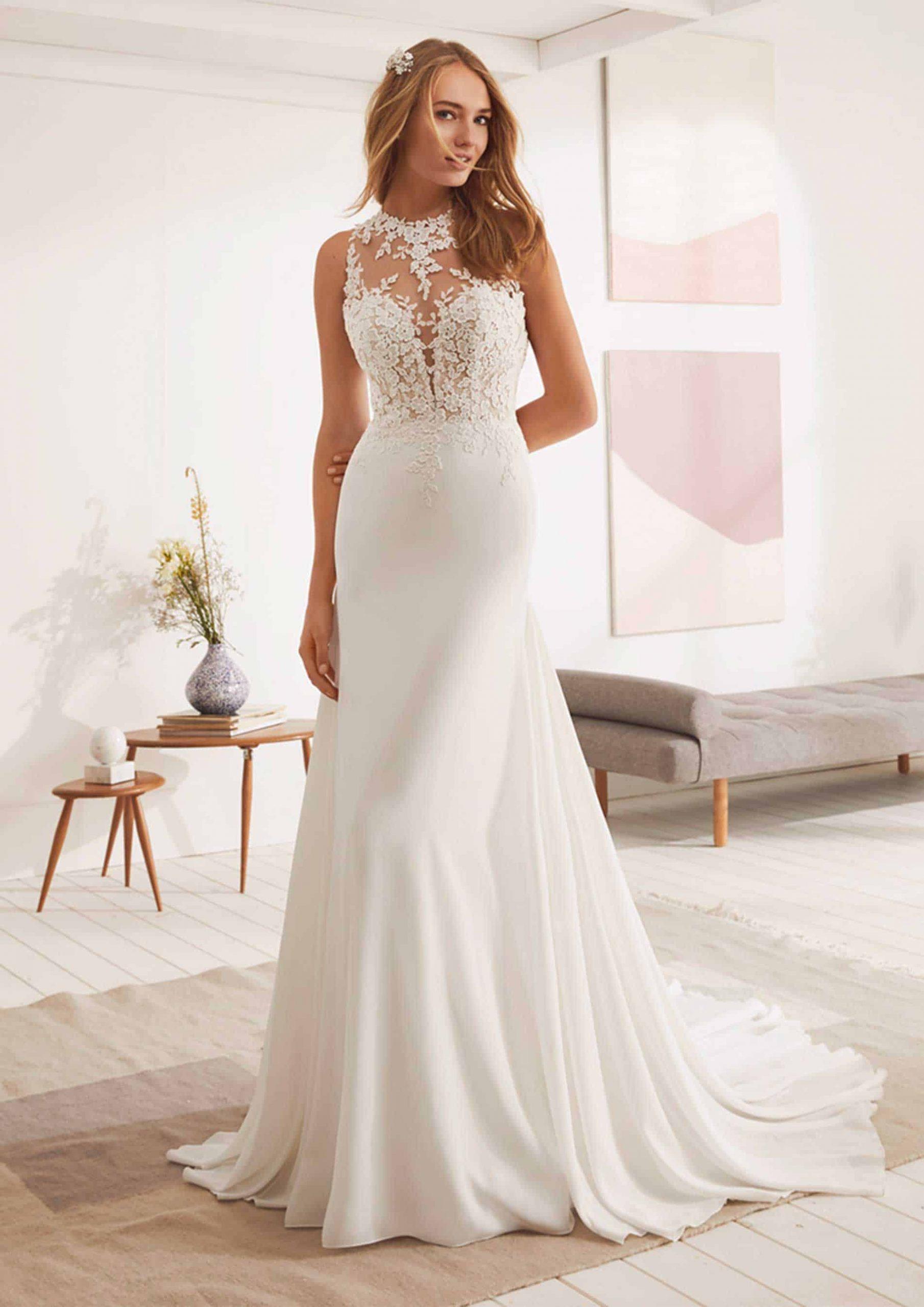 10 Wunderbar Hochzeitskleider Brautkleider Design17 Cool Hochzeitskleider Brautkleider Spezialgebiet