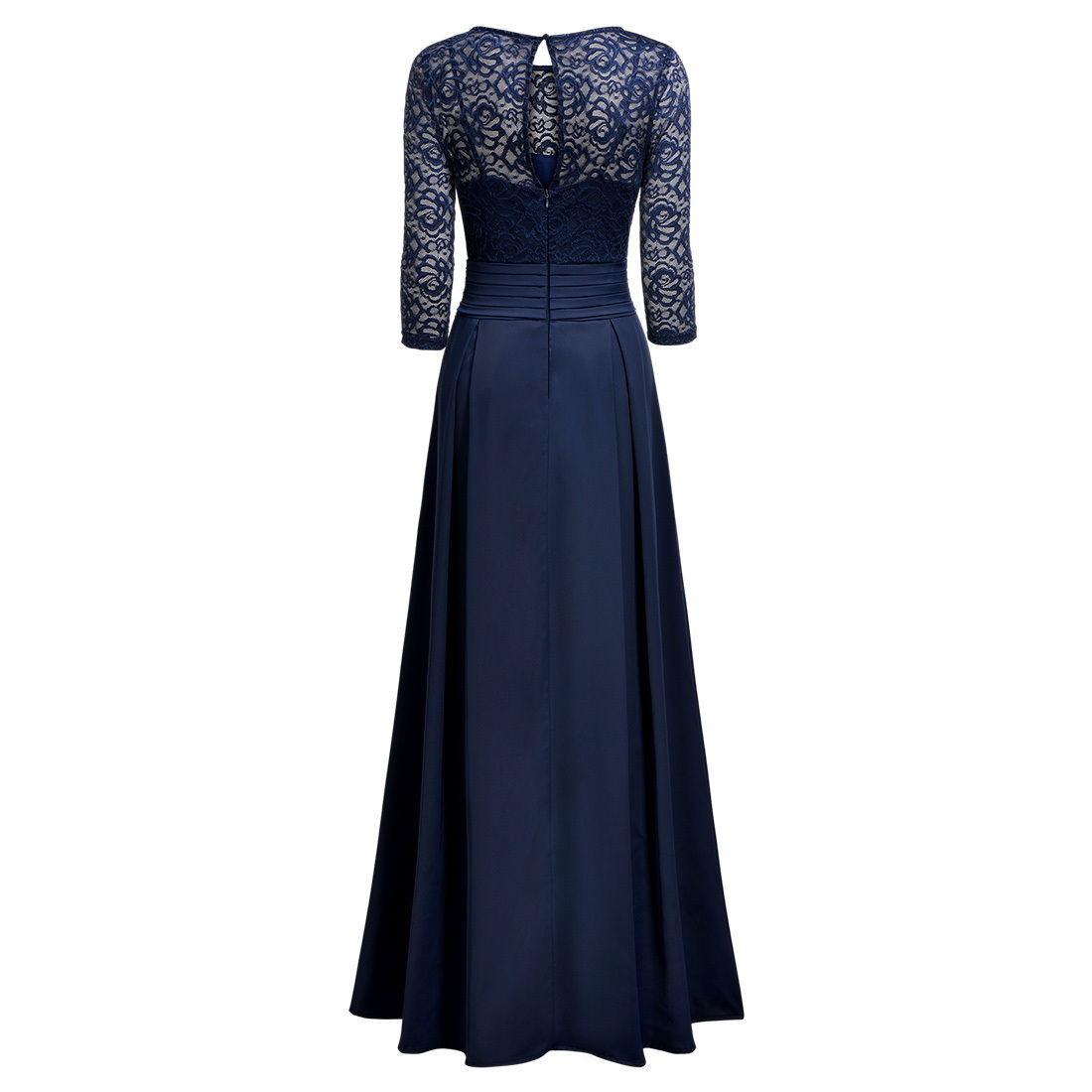 Erstaunlich Abendkleid 44 Lang Bester Preis13 Schön Abendkleid 44 Lang Design