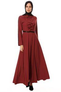 Kreativ Bordeaux Kleid Spezialgebiet15 Genial Bordeaux Kleid Galerie