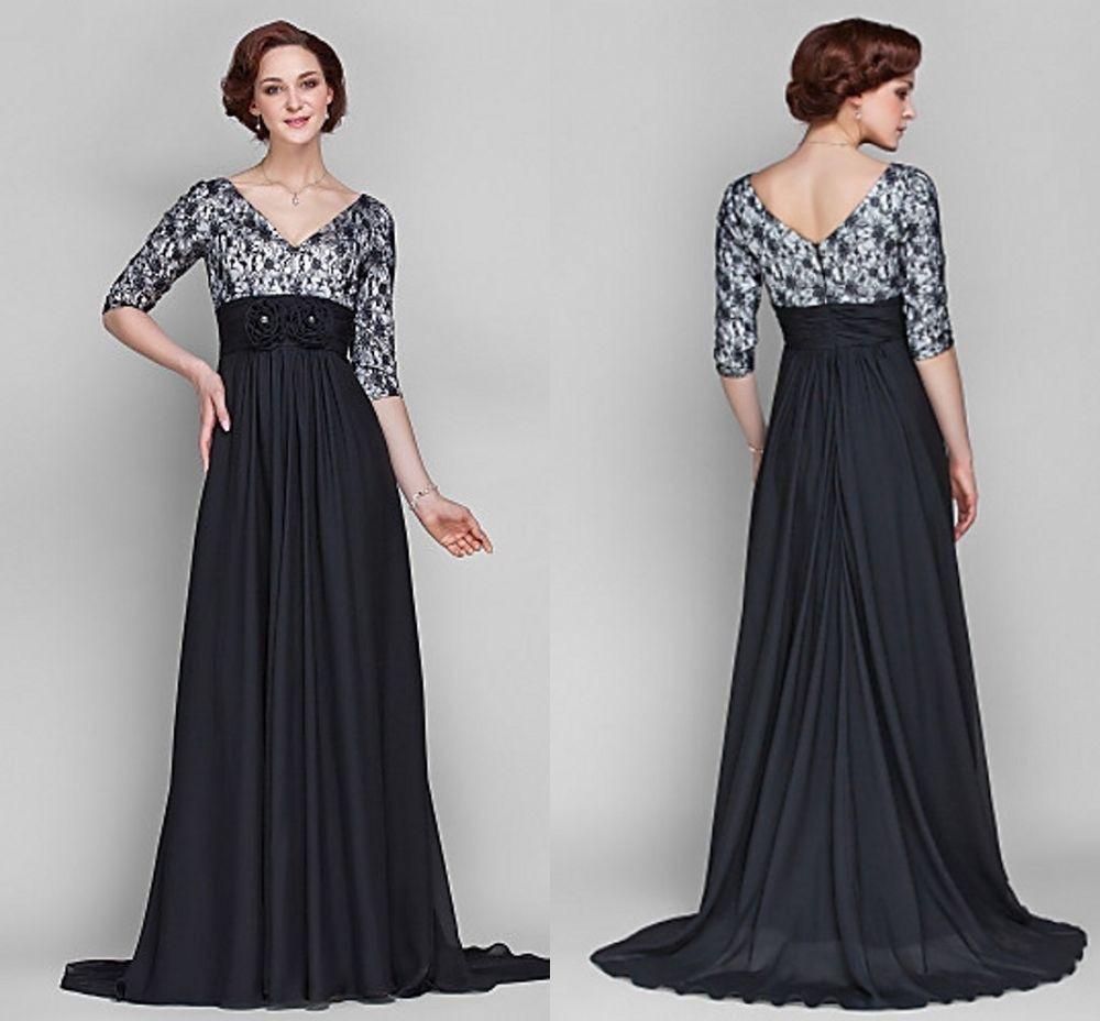 13 Erstaunlich Abendkleid 44 Lang für 201915 Schön Abendkleid 44 Lang Ärmel