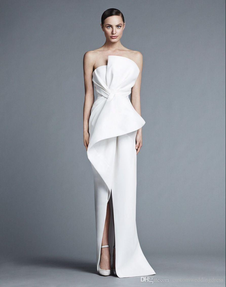 17 Elegant Abendkleider In Weiß für 201913 Spektakulär Abendkleider In Weiß Vertrieb